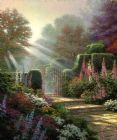 Garden of Grace by Thomas Kinkade