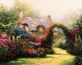 Glory of Morning by Thomas Kinkade