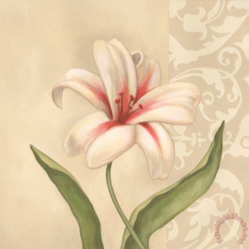 Debra Lake Tulip Painting Tulip Print For Sale