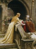 God Speed by Edmund Blair Leighton