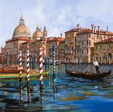 Il Canal Grande by Collection 7