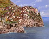 Manarola by Collection 7