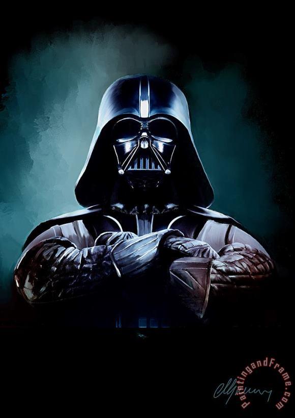 Star Wars Darth Vadar