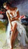 Angelica 2 by Pino Daeni