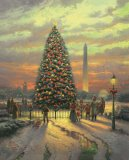 Symbols of Freedom by Thomas Kinkade