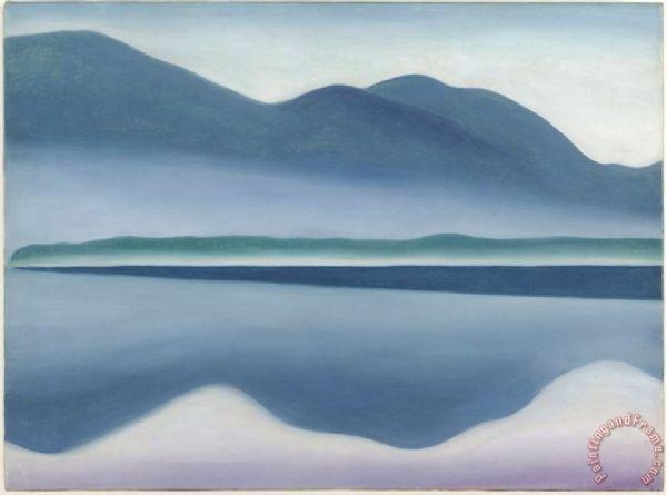 Georgia O Keeffe Prints For Sale Paintingandframe Com