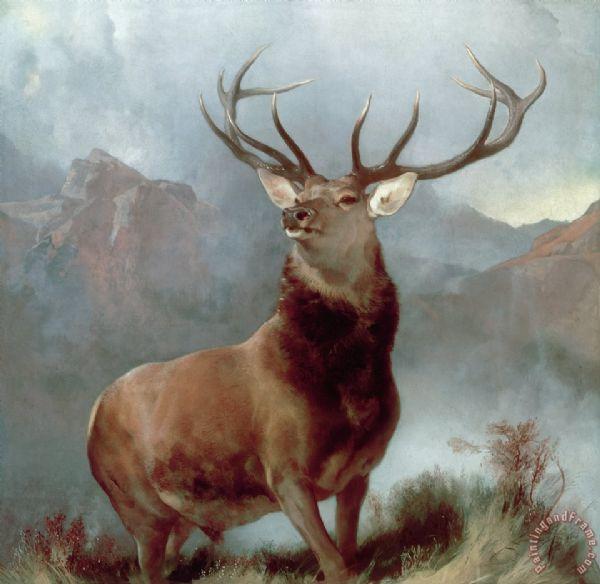Sir Edwin Landseer Prints For Sale Paintingandframe Com