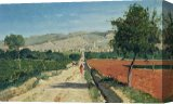 Stretched Canvas Print
