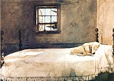 master bedroom wyeth kinkade walk of faith painting walk of faith 12349