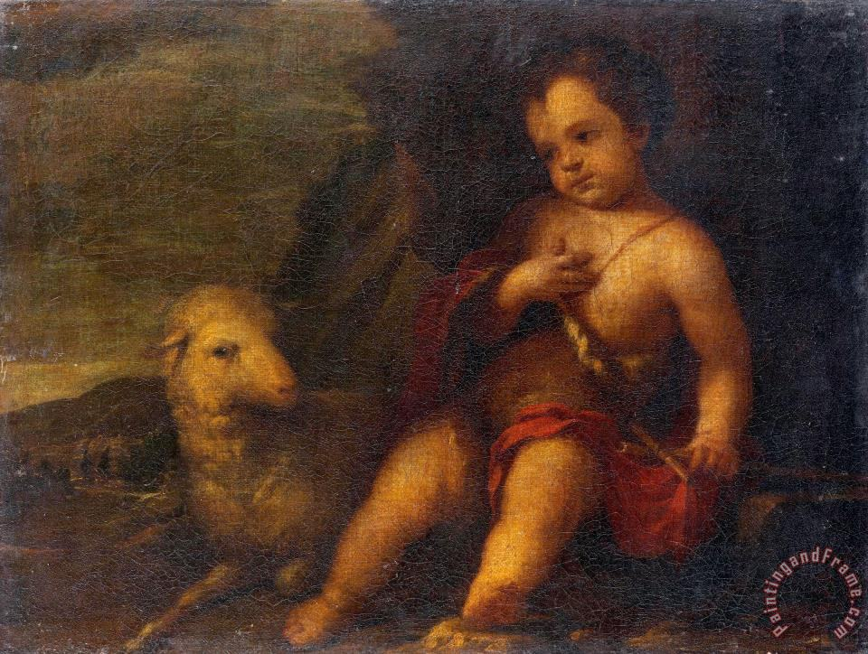Bartolome Esteban Murillo Paintings Bartolome Esteban