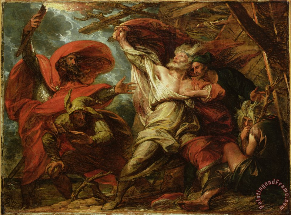 essay on justice in king lear King lear essays - the theme of justice in king lear.