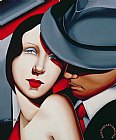 Adam and Eve by Catherine Abel