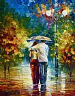 Invintation by Leonid Afremov
