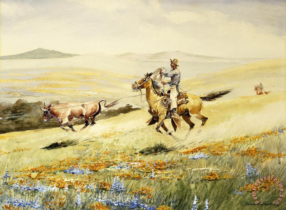 Eastman Johnson Paintings For Sale