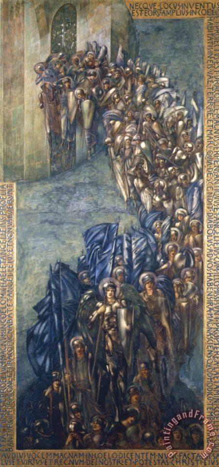Edward Burne Jones The...