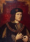 After School Prints - Portrait of King Richard III by English School