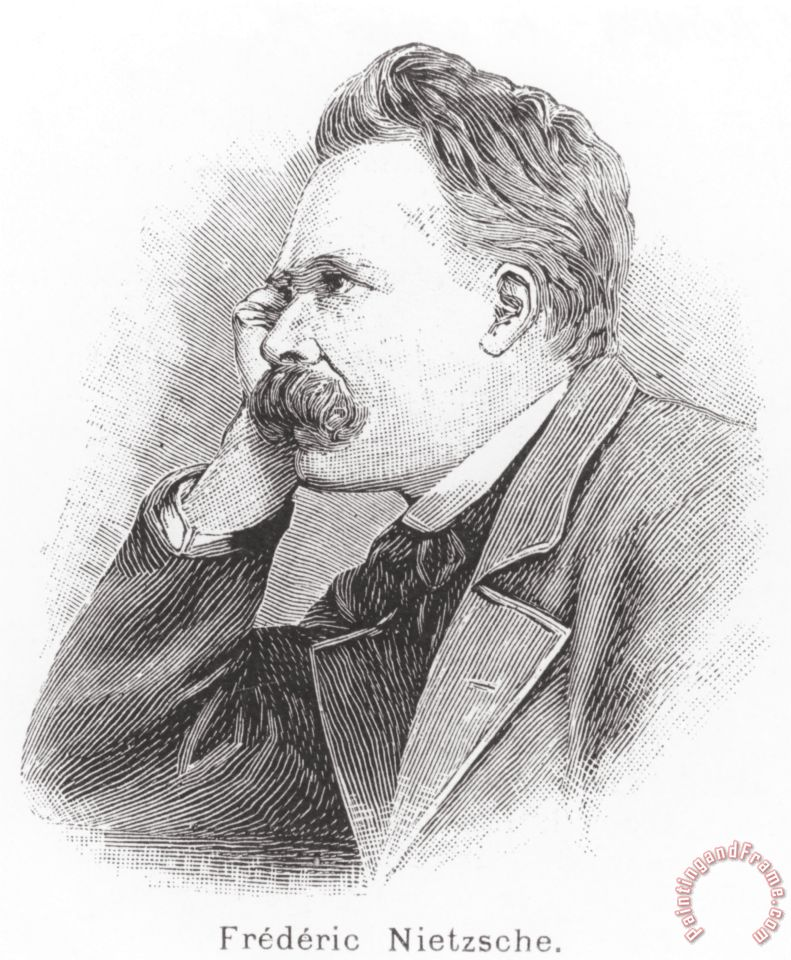 a biography of friedrich wilhelm nietzsche Friedrich wilhelm nietzsche has emerged as the most influential philosopher of  the twentieth century, although both controversy and confusion surround his life.