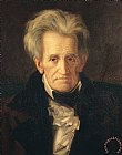 Portrait of Andrew Jackson by George Peter Alexander Healy
