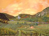 Le Vigne Nel 2010 by Collection 7