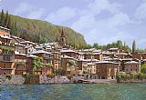 Sul Lago di Como by Collection 7