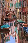 Venezia a colori by Collection 7