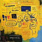 Basquiat Hollywood Africans Jean-michel Basquiat H...