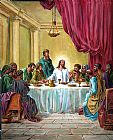 The Last Supper by John Lautermilch