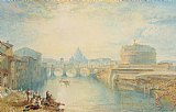 Rome by Joseph Mallord William Turner