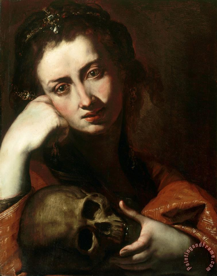 Ribera Paintings