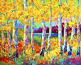 Autumn Jewels by Marion Rose