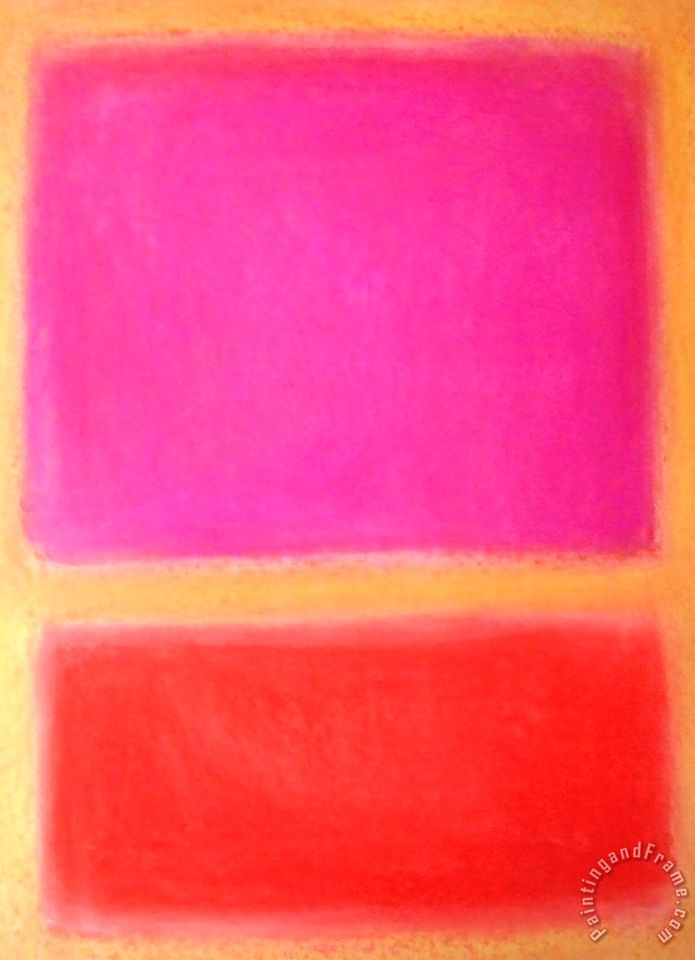 untitled 12 painting mark rothko untitled 12 art print