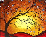 Megan Aroon Duncanson Prints - Vanished Dreams by Megan Aroon Duncanson