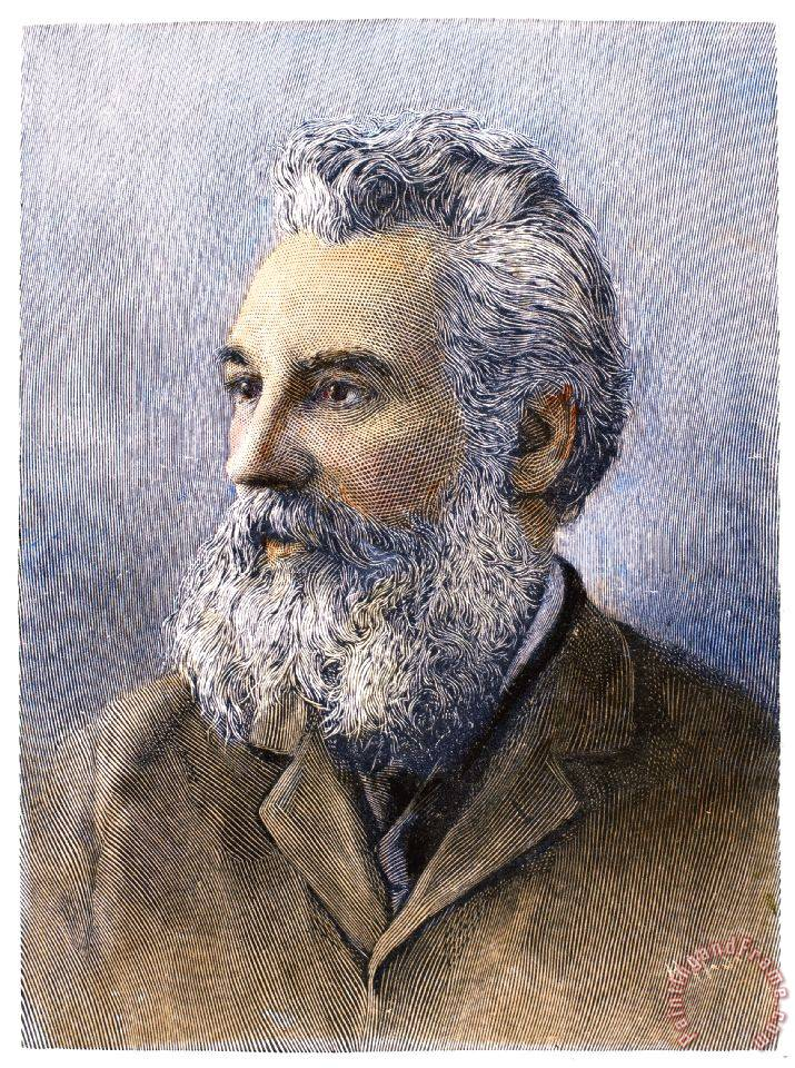 Others Alexander Graham Bell Painting Alexander Graham
