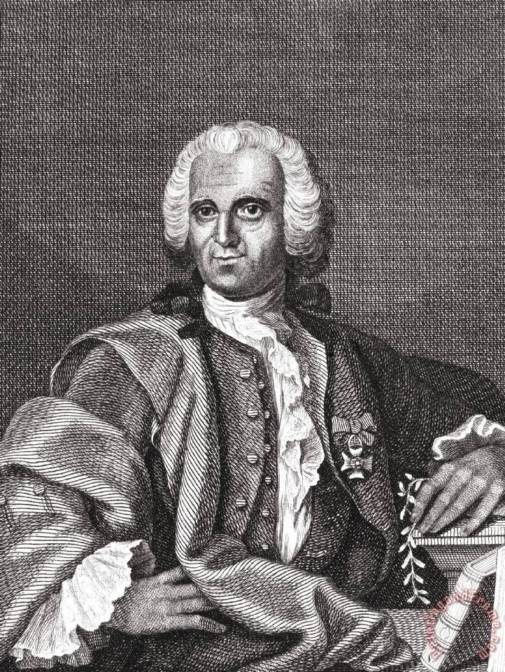 carolus linnaeus jack of all trades essay