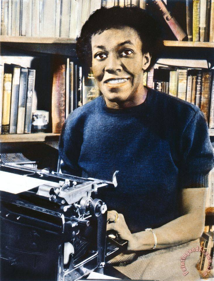 gwendolyn brooks This is the talk page for discussing improvements to the gwendolyn brooks article this is not a forum for general discussion of the article's subject: put new text under old text.