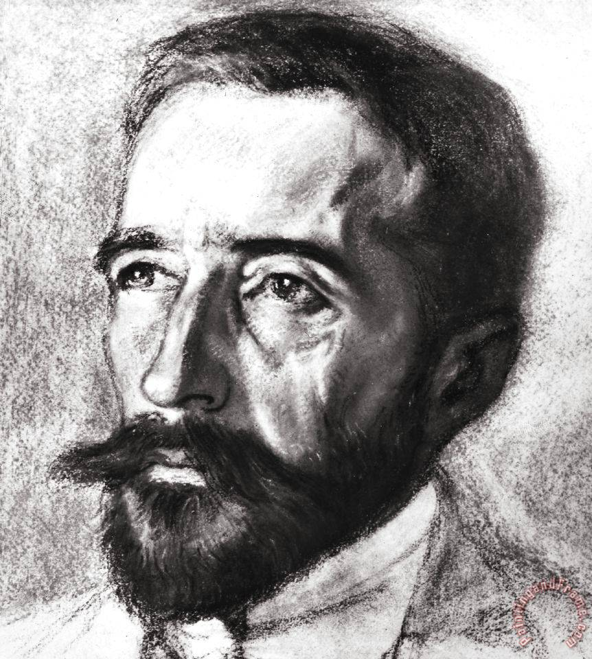 joseph conrad Around the time the stevenson family settled in samoa, joseph conrad was crisscrossing the pacific as a sailor the two writers would never meet.