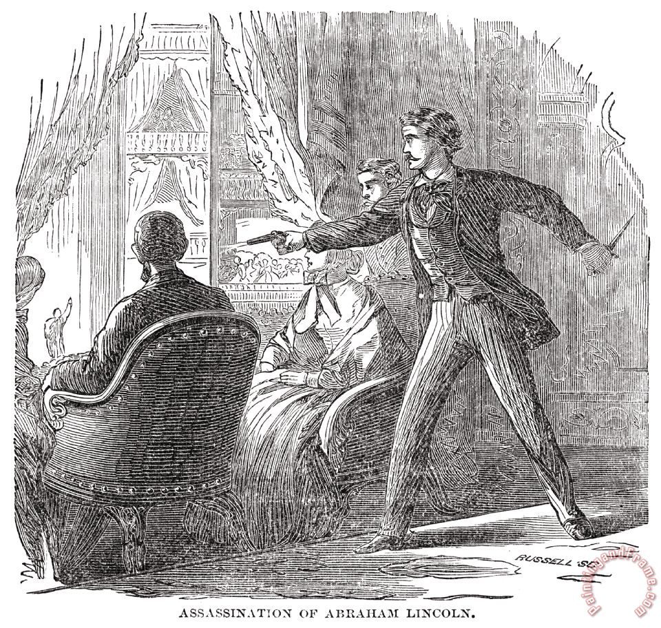 crucial factors leading to the assassination of abraham lincoln The assassination of abraham lincoln occurred in washington, dc on 14 april 1865, near the end of the american civil war lincoln died the following day a - b - c - d - e - f - g - h - i - j - k - l - m - n - o - p - q - r - s - t - u - v - w - x - y - z - see also - external links.