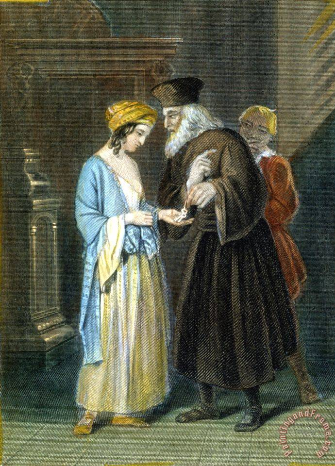 shakespeares portrayal of female characters in his plays merchant of venice and henry v These plays, henry vi is found also in the tragicomedy the merchant of venice by an insensitive treatment of its female characters however, shakespeares.
