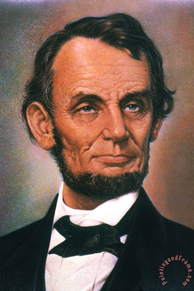 an analysis of abraham lincolns accomplishments as a president of the united states of america The major accomplishments of abraham lincoln are legion he was the most significant person in the us civil war, and his resolve resulted in a unified usa, instead of a confederate states of.