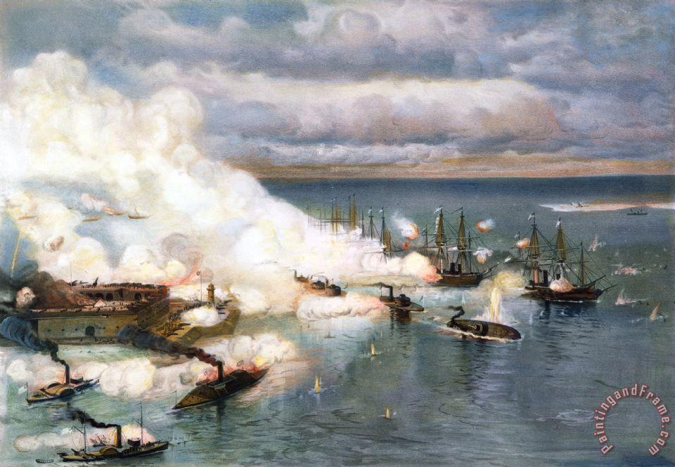 John Mcclelland Paintings For Sale