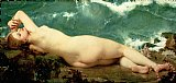 The Pearl and the Wave by Paul Baudry