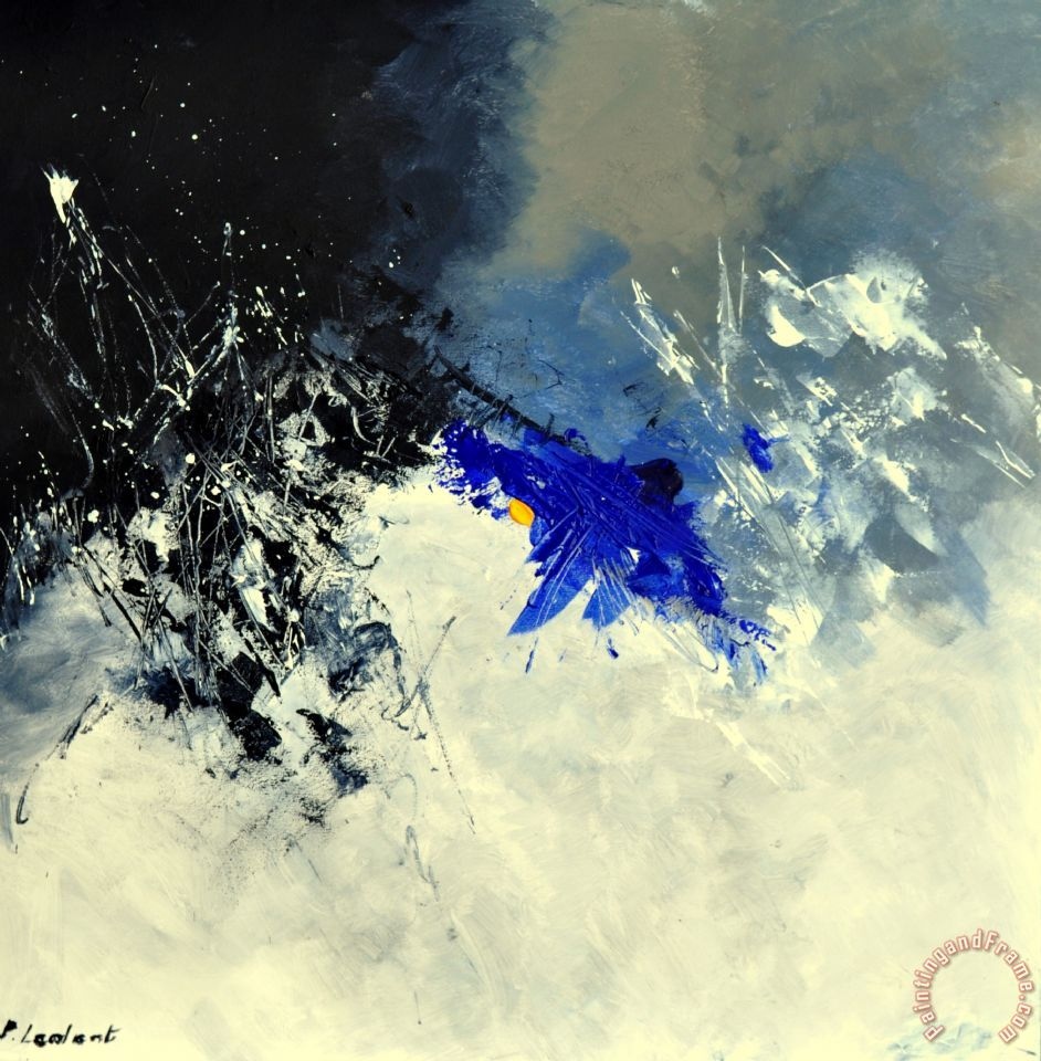 Pol ledent abstract 8811301 painting abstract 8811301 for Abstract posters for sale
