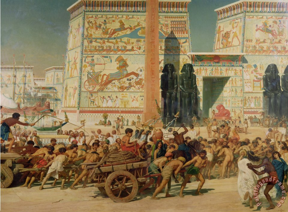 ancient israel ancient egypt This article provides an overview of the land regimes that the peoples of mesopotamia, egypt, and israel created by law and custom between 3000 bc and 500 bc one.