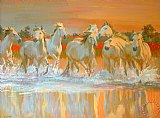 Camargue by William Ireland